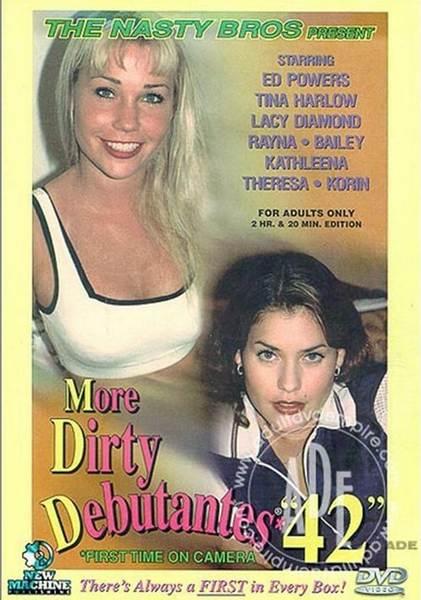 More Dirty Debutantes 42 (1995/DVDRip)