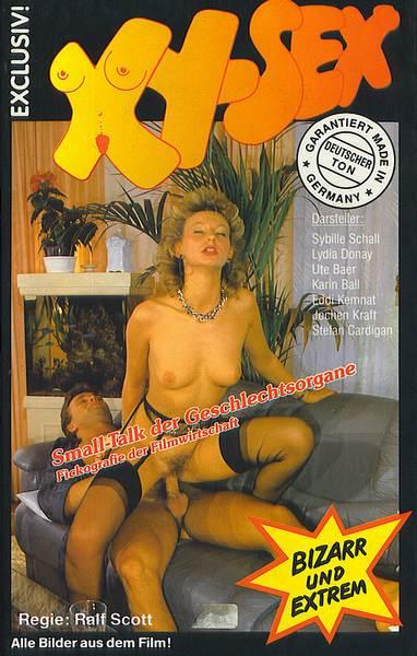Small Talk Der Geschlechtsorgane (1990/VHSRip)