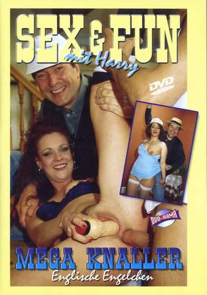 Sex and Fun Mit Harry 2 - Mega Knaller (1997/VHSRip)