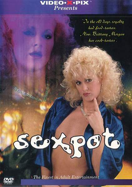 Sex Pot / Sexpot (1987/DVDRip)