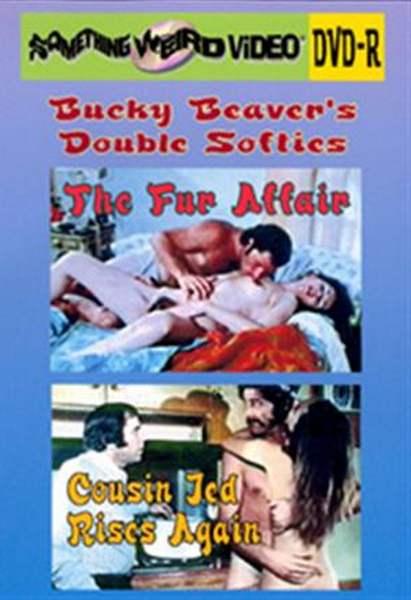 The Fur Affair / Cousin Jed Rises Again (1970/VHSRip)