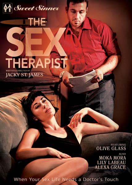 The Sex Therapist (2018/WEBRip/SD)