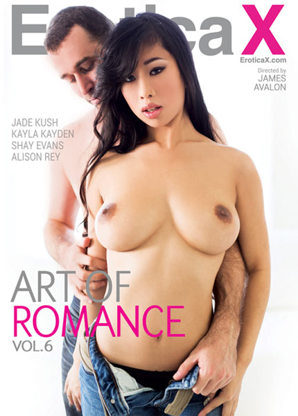 Art Of Romance 6 (2018/WEBRip/Standard Quality SD)
