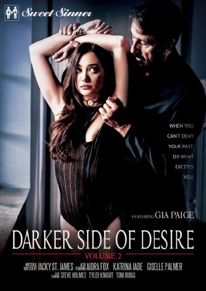 Darker Side Of Desire 2 (2018/WEBRip/Standard Quality SD)