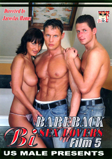 Bareback Bi Sex Lovers 5 (2006)