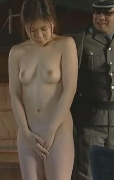 Japan Tragedy Of A Woman Being Fucked