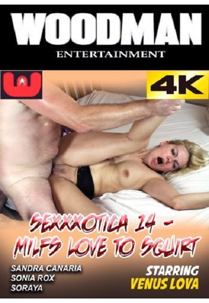 Sexxxotica 14 MILFs Love To Squirt (2017/WEBRip/SD)