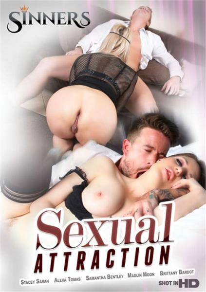 Sexual Attraction (2017/WEBRip/SD)