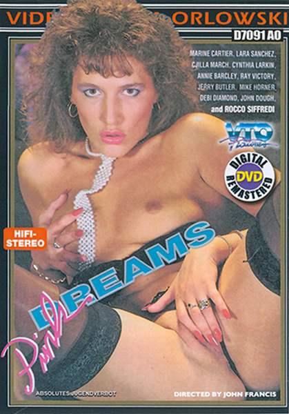 Pink Dreams (1991/DVDRip)