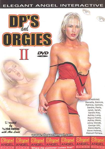 DPs and Orgies 2 (2003/WEBRip/SD)