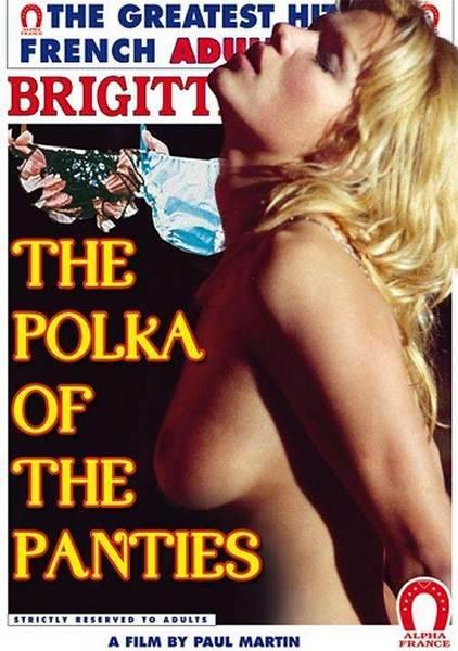 Les Aventures des Queues Nickelees / The polka of the panties (1978/VHSRip)