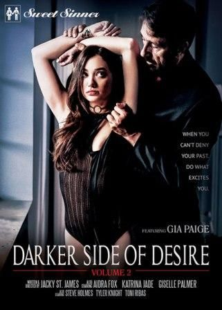 Darker Side of Desire 2 (2018)