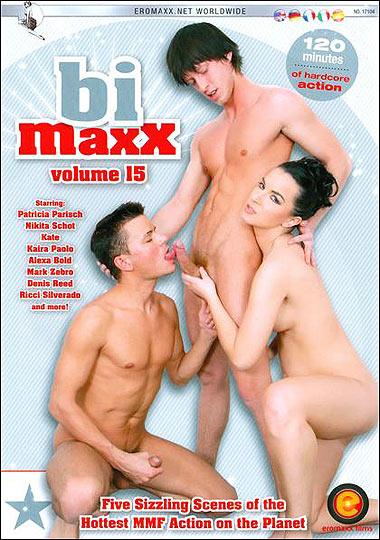 Bi Maxx 15 (2009)