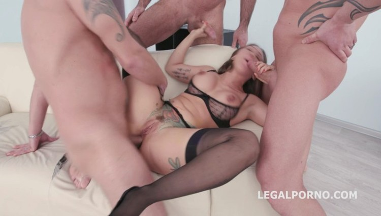 LegalPorno - Fucking Wet 4on1 with Betty Foxxx DAP Balls Deep Anal Multi Pee Multiple Facial GIO545 - 07.03.2018 Free Download From pornparadise.org