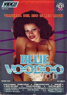 Blue Voodoo (1978)