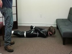 Pheobe-Catsuit-Gloves-Over-Knee-Boots-1-HD-WMV