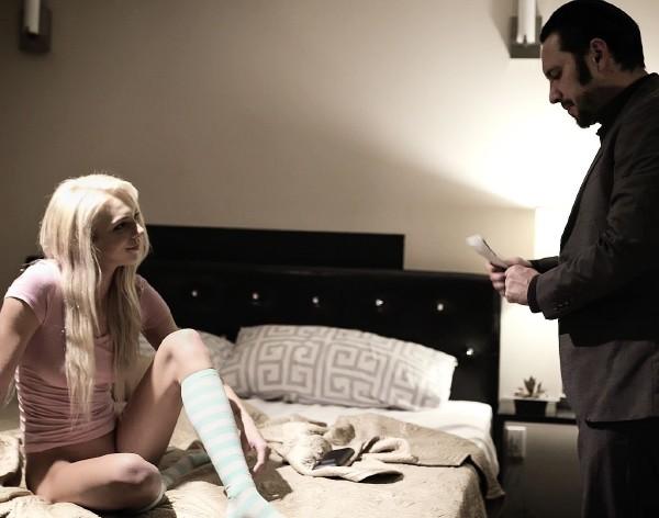 Waking the Babysitter (Tiffany Watson) PureTaboo [HD 720p]