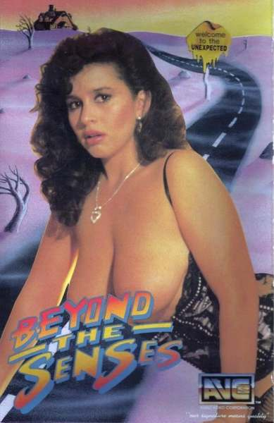 Beyond The Senses (1986/DVDRip)