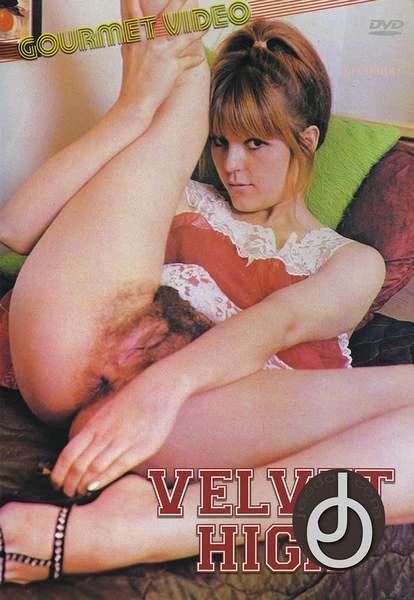 Velvet High (1980/DVDRip)