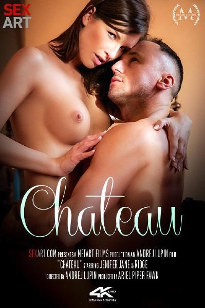Jenifer Jane - Chateau Episode 1 - SD (2018/SexArt.com/216 MB)