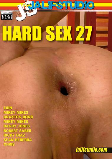 Hard Sex 27 (2017)