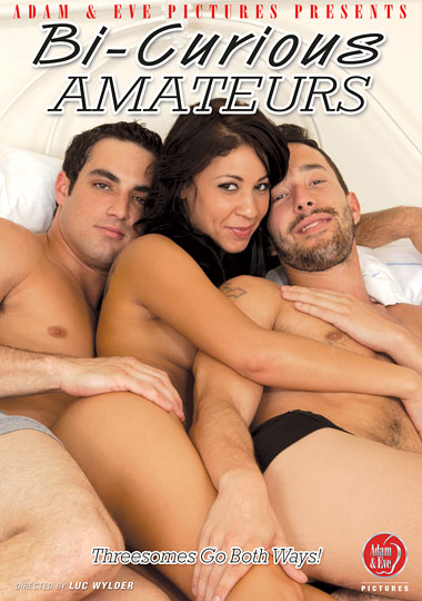 Bi-Curious Amateurs (2014)