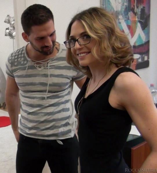 Rachel Adjani, Lavatta North - Roccos Intimate Castings 13, Scene 6 [HD] RoccoSiffredi - (872 Mb)