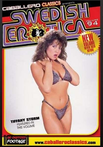 Swedish Erotica 94 - Tiffany Storm (1985/DVDRip)
