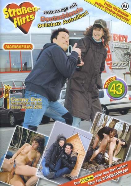 Strassenflirts 43 (2004/DVDRip)