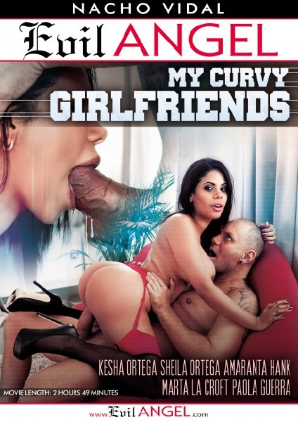 My Curvy Girlfriends