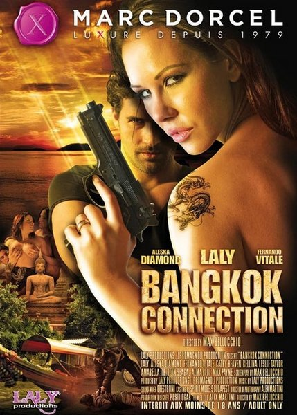 Bangkok connection 720p