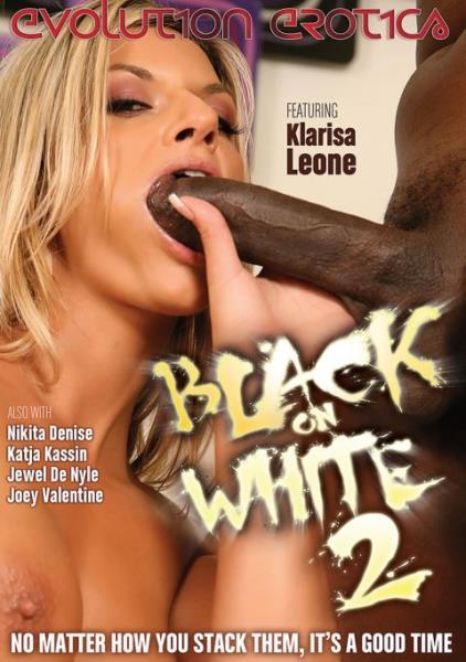 Black On White 2
