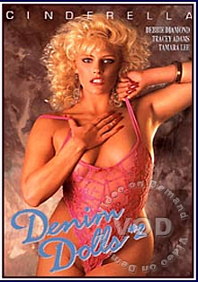 Denim Dolls 2 (1990)