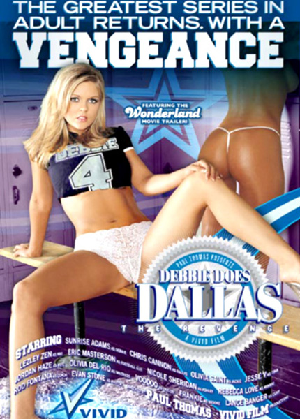 Debbie Does Dallas - The Revenge (2003/WEBRip/Standard Quality SD)