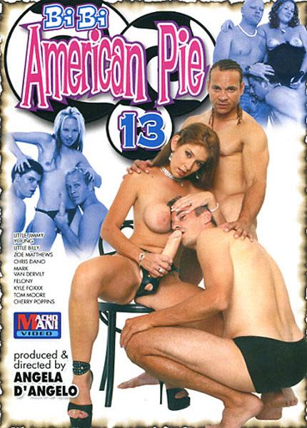 Bi Bi American Pie 13 (2006)