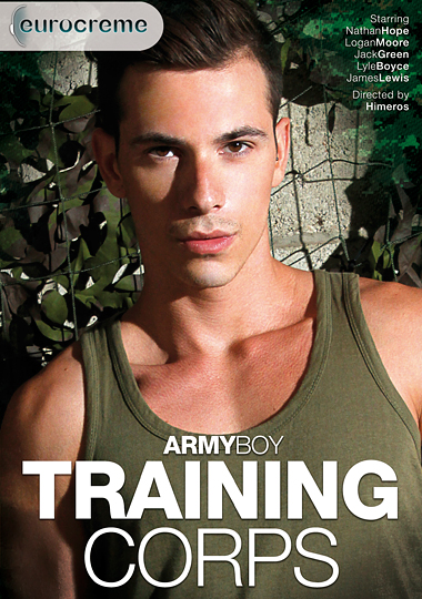 ArmyBoy - Training Corps (2013)