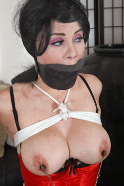 Tags: bondage, fetish, bdsm, gags