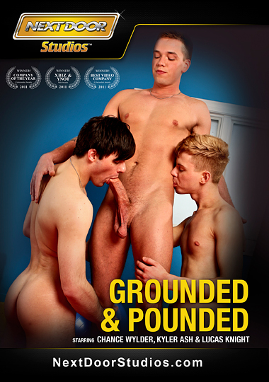 Grounded And Pounded (2013)