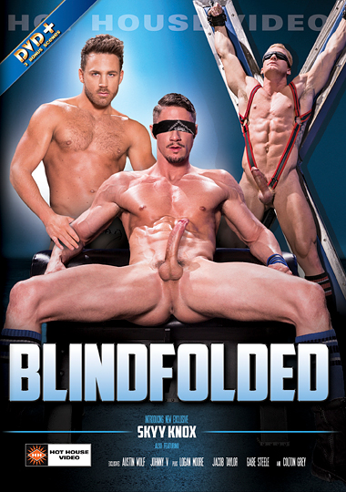 Blindfolded (2017)