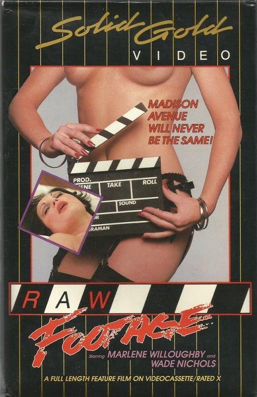 Raw Footage (1977)