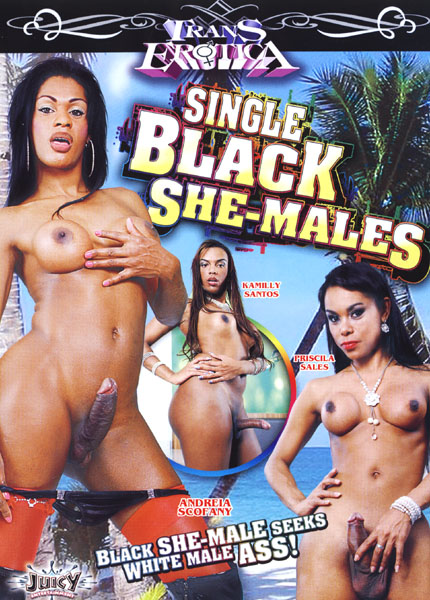 Single Black She-Males (2010)