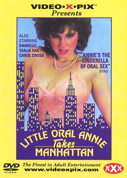 Little Oral Annie Takes Manhattan (1985)