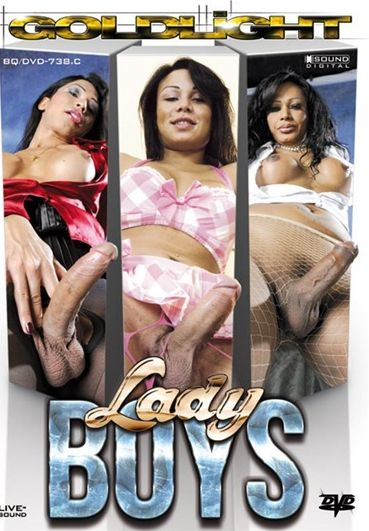 Lady Boys (2012)