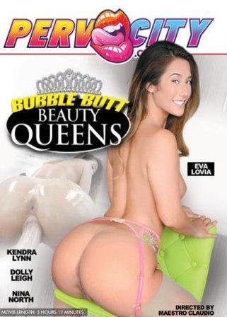 Bubble Butt Beauty Queens (2017)