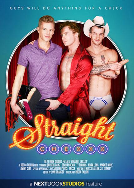 Straight Chexxx (2017)
