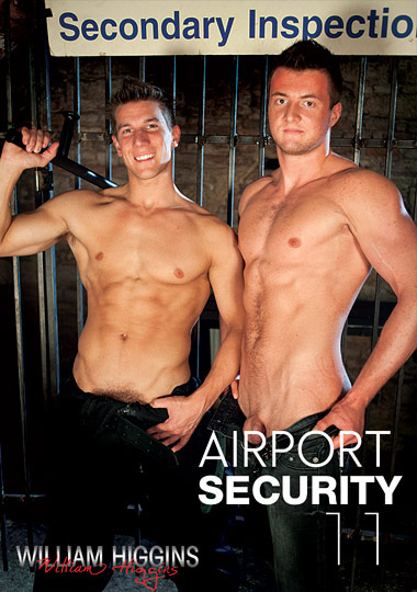 Airport Security 11 (2014)