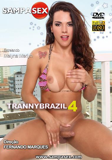 Tranny Brazil 4 (2017)