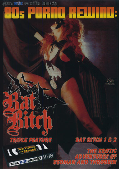 Bat Bitch 2 (1991)