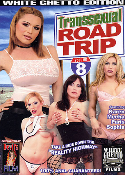 Transsexual Road Trip 8 (2007)