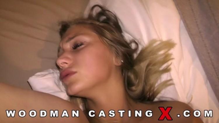 Woodmann casting x com